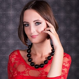 Charming woman Yana, 28 yrs.old from Simferopol, Russia
