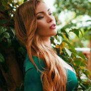 Single lady Roksolana, 23 yrs.old from Kiev, Ukraine