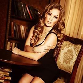 Beautiful woman Roksolana, 24 yrs.old from Kiev, Ukraine