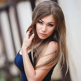 Beautiful bride Roksolana, 23 yrs.old from Kiev, Ukraine