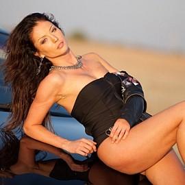 Single miss Tatyana, 35 yrs.old from Simferopol, Russia