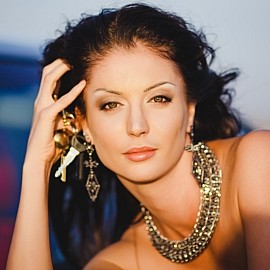 Pretty miss Tatyana, 35 yrs.old from Simferopol, Russia