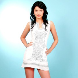 Nice mail order bride Anna, 30 yrs.old from Sumy, Ukraine