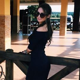 Pretty wife Marina, 22 yrs.old from Kiev, Ukraine