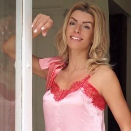 Sexy girlfriend Yana, 38 yrs.old from Kiev, Ukraine
