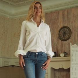 Nice girlfriend Yana, 38 yrs.old from Kiev, Ukraine