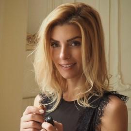 Beautiful girlfriend Yana, 38 yrs.old from Kiev, Ukraine