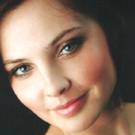 Charming bride Oksana, 36 yrs.old from Simferopol, Russia