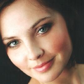 Charming bride Oksana, 37 yrs.old from Simferopol, Russia