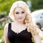 Hot mail order bride Liana, 20 yrs.old from Poltava, Ukraine