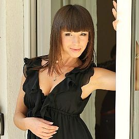 Charming pen pal Victoriya, 33 yrs.old from Simferopol, Ukraine