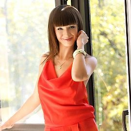 Beautiful mail order bride Victoriya, 33 yrs.old from Simferopol, Ukraine
