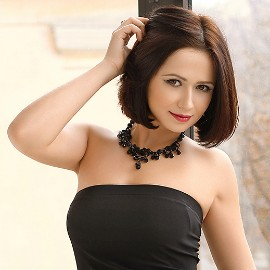 Single woman Elena, 32 yrs.old from Simferopol, Russia