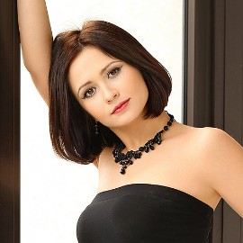 Charming girlfriend Elena, 32 yrs.old from Simferopol, Russia