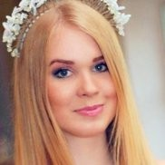 Single woman Natalia, 26 yrs.old from Kiev, Ukraine