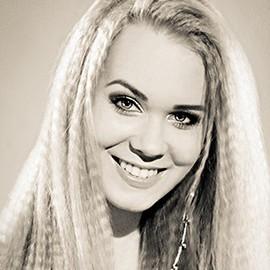 Charming girlfriend Natalia, 24 yrs.old from Kiev, Ukraine