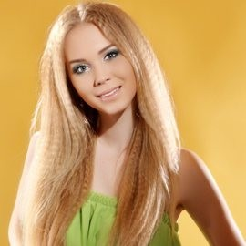 Charming girl Natalia, 26 yrs.old from Kiev, Ukraine