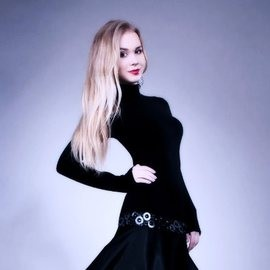 Amazing wife Natalia, 24 yrs.old from Kiev, Ukraine