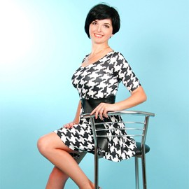 Amazing wife Alyona, 36 yrs.old from Sumy, Ukraine
