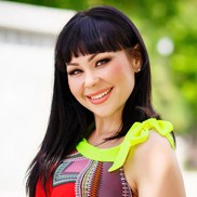 Charming girlfriend Ludmila, 30 yrs.old from Nikolaev, Ukraine