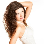 Charming bride Oksana, 32 yrs.old from Sevastopol, Russia