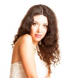 Beautiful bride Oksana, 32 yrs.old from Sevastopol, Russia