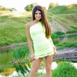 Charming woman Anita, 19 yrs.old from Kharkov, Ukraine