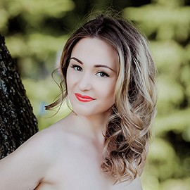 Amazing wife Anna, 29 yrs.old from Poltava, Ukraine
