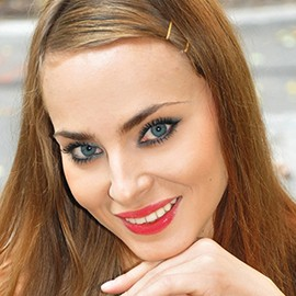 Nice girl Zhanna, 28 yrs.old from Kiev, Ukraine