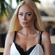 Hot bride Natalia, 45 yrs.old from Odessa, Ukraine