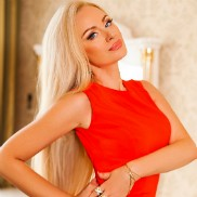 Hot bride Natalia, 43 yrs.old from Odessa, Ukraine