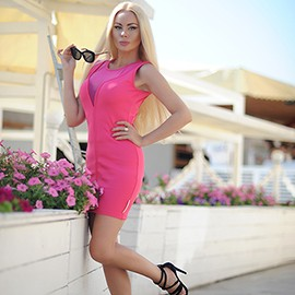 Sexy wife Natalia, 45 yrs.old from Odessa, Ukraine