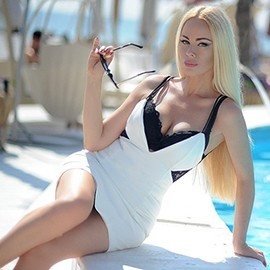 Beautiful girl Natalia, 45 yrs.old from Odessa, Ukraine