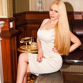 Amazing girlfriend Natalia, 46 yrs.old from Odessa, Ukraine