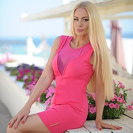 Hot bride Natalia, 46 yrs.old from Odessa, Ukraine