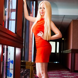 Gorgeous mail order bride Natalia, 45 yrs.old from Odessa, Ukraine