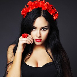 Hot wife Natalia, 23 yrs.old from Kerch, Ukraine