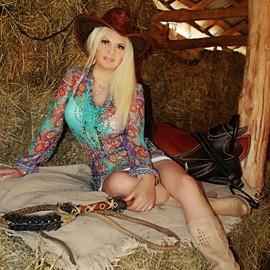 Hot bride Alena, 44 yrs.old from Poltava, Ukraine
