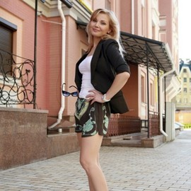 Pretty girlfriend Yuliya, 38 yrs.old from Krivoy Rog, Ukraine