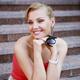 Amazing lady Yuliya, 39 yrs.old from Krivoy Rog, Ukraine