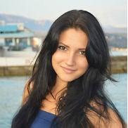 Amazing lady Natalia, 24 yrs.old from Simferopol, Russia