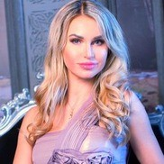 Amazing woman Elena, 37 yrs.old from Odessa, Ukraine