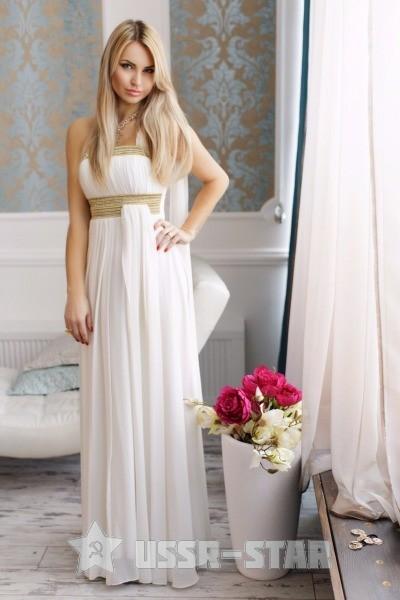 Gorgeous bride Elena, 36 yrs.old from Odessa, Ukraine