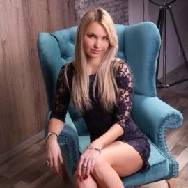 Pretty girlfriend Elena, 37 yrs.old from Odessa, Ukraine