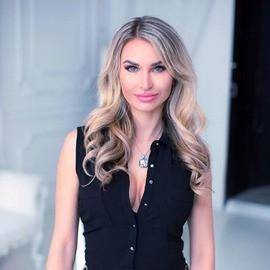 Single bride Elena, 37 yrs.old from Odessa, Ukraine