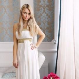 Gorgeous bride Elena, 37 yrs.old from Odessa, Ukraine