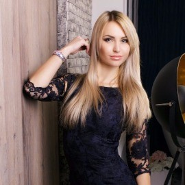 Amazing woman Elena, 37 yrs.old from Odessa, Ukraine