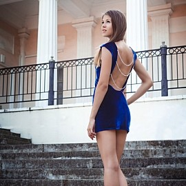 Gorgeous bride Marina, 23 yrs.old from Simferopol, Russia