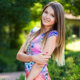 Beautiful girl Marina, 23 yrs.old from Simferopol, Russia