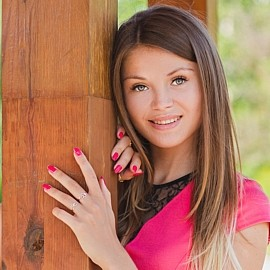 Amazing woman Marina, 24 yrs.old from Simferopol, Russia
